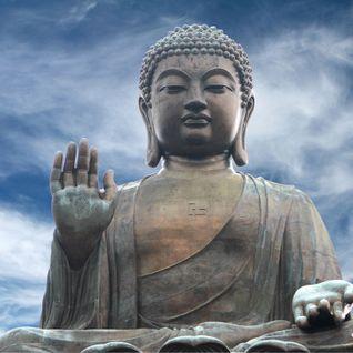 * Buddha-Bar - Experience-X *