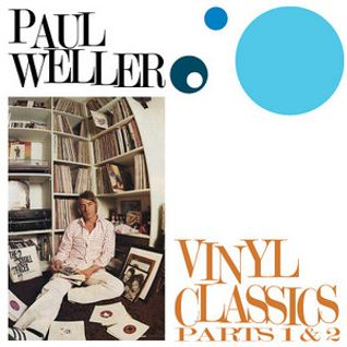 Paul Weller's Vinyl Classics, Vol.1