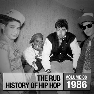 Hip-Hop History 1986 Mix