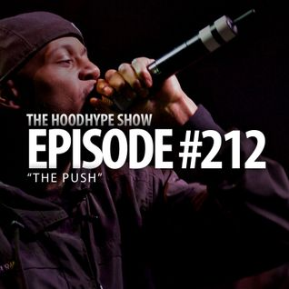 Episode #212 - The Push