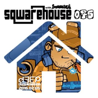 Sqwarehouse 075 with Bassick