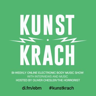 Kunst Krach - Ep 7 - Mike Textbeak