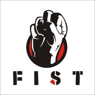 DJ Fist Spank Session 31.08.2012