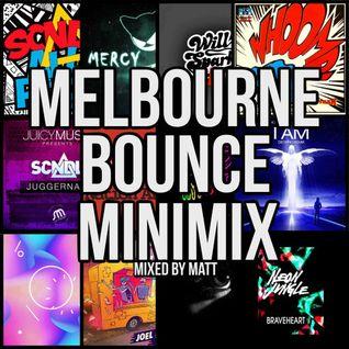 Melbourne Bounce MiniMix