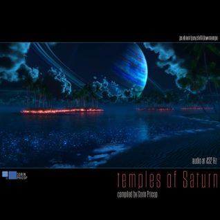 V.A. - Temples On Saturn (432 Hz)