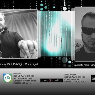 Bass Agenda 127: Interview & selections from DJ Ze MigL & Shann-X guestmix