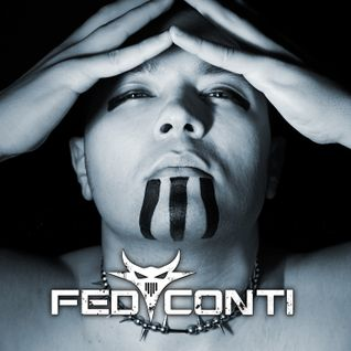 Fed Conti live at Mi Art Fashion Milano / Dnb Live Dj Set (www.fedconti.com)