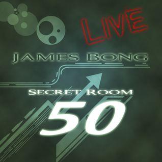 James Bong - Secret Room 50 - Live on Top FM - Part 1
