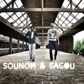 SOUNOM & Sagou - HeavensGate Deep Sessions Episode 99