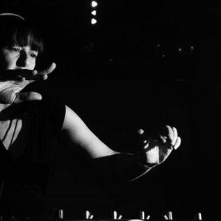 DJ Storm (Metalheadz) @ 93 Feet East - London (08.05.2016)