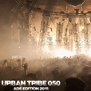 Jack Carter - Urban Tribe #050 - ADE Edition 2015