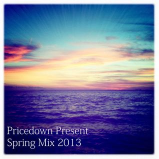 Progressive House Spring Mix 2013
