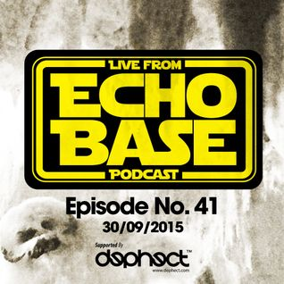 ECHO BASE Podcast No.41