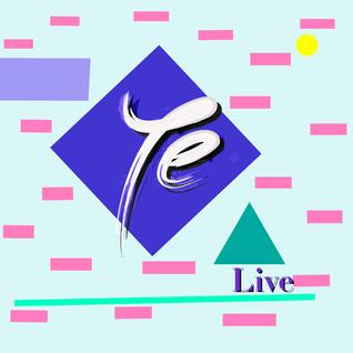 ye. live at The Zone, 10 November '12