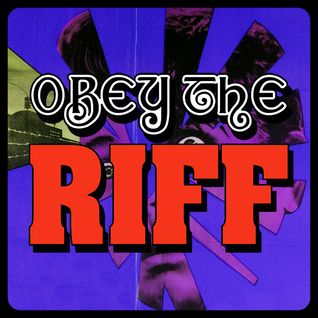 Obey The Riff #63 (Mixtape)