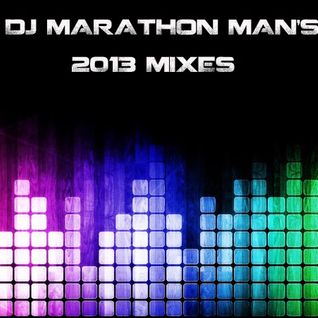 Monthly Marathon Mix #8