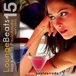 Lounge Beats 15 by Paulo Arruda