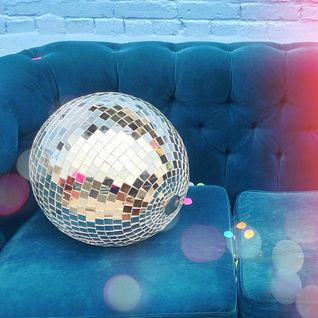 Disco Ball Days Part 2