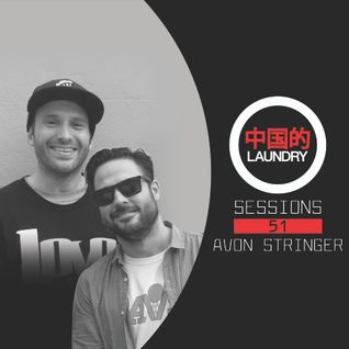 CL Sessions 051 - Avon Stringer