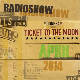 Ticket To The Moon 004 (April 2014)