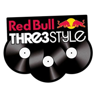 RedBull Thre3style Madrid Winner Set