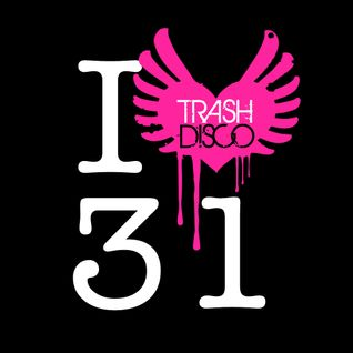 Trash Disco Podcast Episode 31