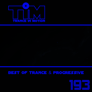Trance In Motion 193