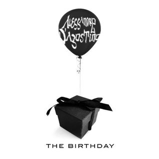 Alessandro D' Agostino pres. Be Bad Birthday Bash Session 2012