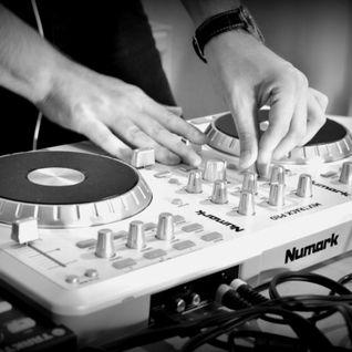 DJ MARK PERA - SunBeats