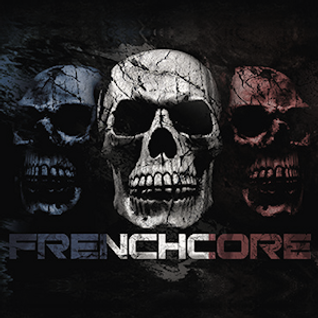2015-10-23 FrenchCore @ Starfucker