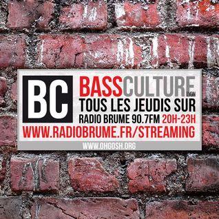 Bass Culture Lyon - S8ep17 - Rylkix