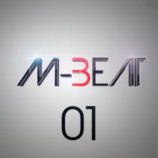 M-Beat 001 - Gong FM 2014.03.06.