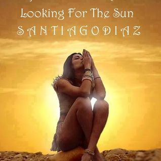 Santiago Diaz - Podcast Lost Kids - Looking for the sun # 12