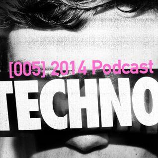 005 Podcast