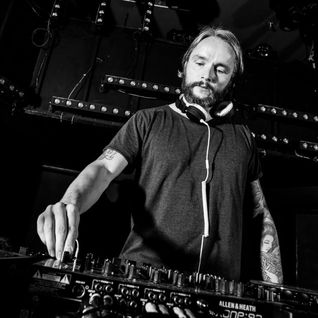 Marco Resmann Watergate Showcase@D Edge Sao Paulo Jan 14th 2016