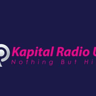 #R&BFlavour#KapitalRadioUK#HostedByDeejayYemster 24-07-16