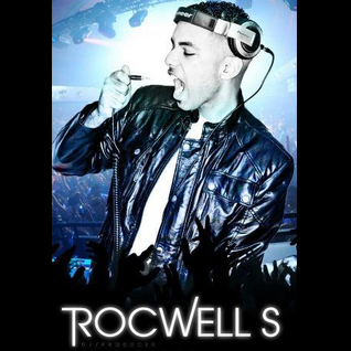Rocwell S | Connection Radio Guestmix [16-11-2013] PowerFM
