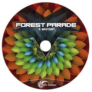 Ariel Beat @ Forest Parade 2014 (11-01-2014)
