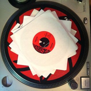DJ Wash 45s and Soul Mix