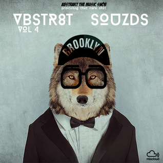 VBSTR8KT SOUZDS //|\ VOL IV | Mixed By A.T.M.S. | 2014 Far Out