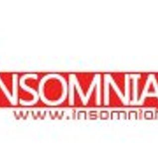 Dj Sergee - Deep Passion @InsomniaFm (Podcast April.2012)