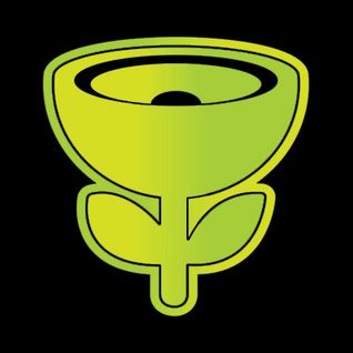 Sticky Green Podcast # 22 - June 2012 - Mixed by DJ Case