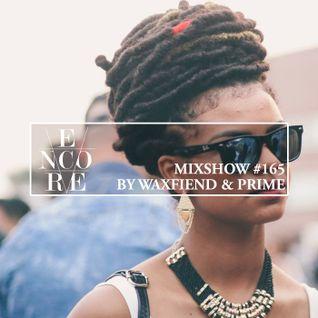 Encore Mixshow #165