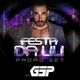 FESTA DA LILI [Promo Set] by GSP