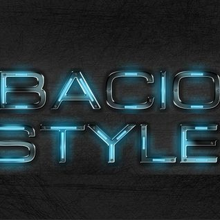 Psy, Dohr & Mangold - Avalon Gangnam Style (Baciostyle Revamp)