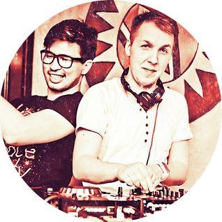 Klar & PF - Mixfeed Rookies #6 [11.12]