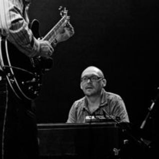 Bugge Wesseltoft - Live