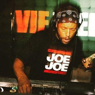 DJ Joe-Joe_ Live from Crystal Beach (pt.1)