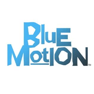 Blue Motion - Pure Emotion Podcast