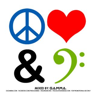 Peace, Love and Bass